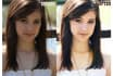 do creative look and Retouch Enhancement your picture