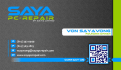 design an AMAZING business cards