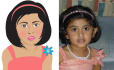 turn your photo into beautyful Princess