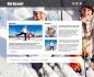 build you a custom designed 3 page website