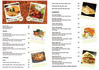 design attractive restaurant, food, service menu or flyers