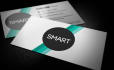 create professional clean high quality business cards