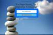 create elegant Landing Page