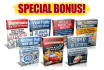 give you 354 Fully Unrestricted PLR eBooks, 15,000 Articles, plus More Bonuses