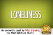 cast the LONELINESS Gone Spell help for love and friendship