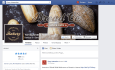 design a standout coverpage for your Facebook Fan Page