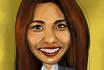 digital paint a portrait of you