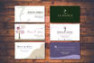 design your corporate stationery