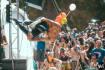 cirque Du Soleil Performer to do Flips for you