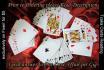 do Tzeka Card Reading for your LOVE Affair