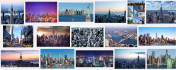 take 3 photos in New York City for you to use