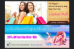 design Attractive Banner or header or Facebook cover