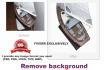professionally Remove Photo background