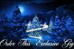 christmas Lighting Video Intro