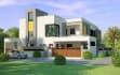 design a house building 2D Drawings of planning 3D exterior interior model