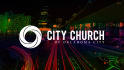 design an agency level logo for your church or ministry