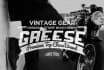 design elegant retro vintage logo