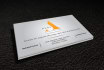design Professional 2 Side Business Card