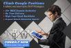 create heavy high pr backlinks pyramid, 30 days seo