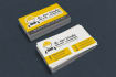 design a great looking business card