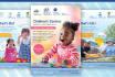 design your BESPOKE flyer, brochure, poster etc