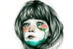 paint Stylist looking portrait