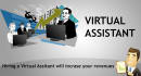 be your PERSONAL, virtual assistant