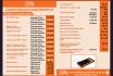 design FLYERS, Brochures, Posters
