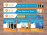 design a Professionnel Banner, Ads , Headers