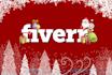 do a CHRISTMAS makeover to your logo