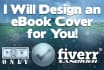design professional eBook covers