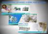 design an amazing Header Slider Cover Banner