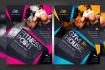 design Eye Catching Bespoke Luxury ,Event Flyer