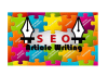 write Quality Content that is SEO Friendly