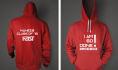 make hoodies for you
