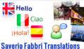 translate Any 300 Word English Text Into Italian