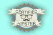 create a custom high quality vectored logo for you