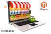 create attractive eCommerce website