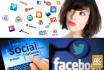 professional Social Media Designs Cover
