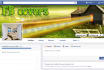 create a amazing cover for your FB account or page