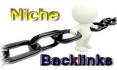 do 30 Niche Relevant Backlinks with low OBLs