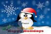 create Christmas greetings