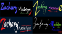 make 3 personal or business signature