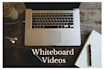 create a Killer Whiteboard Video Scribe
