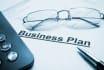 send you 18 pg customizable Business Plan Template
