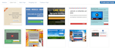 give You Access Mobile Responsive landing page Drag n Drop