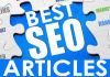 write SEO Articles or Blog Posts for only Exclusive Rate