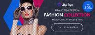 design a great fashion facebook cover