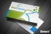 do unique business card design