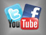 do many likes on social media like in social media
